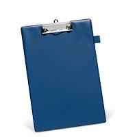 Bild Klemmbrett, DIN A4, blau