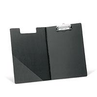 Bild Klemmbrettmappe, DIN A4, schwarz