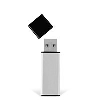 Bild USB 2.0 Speicherstick, 16 GB