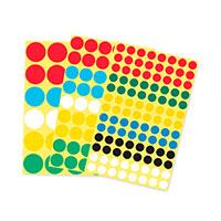 Bild Markierungspunkte-Set, 182 Stück