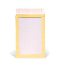 Bild Papprückwandtaschen, 100 Stück