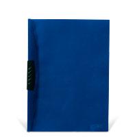 Bild Klemmmappe, blau