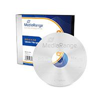Bild DVD+R Rohlinge, 4,7 GB, 5 Stück