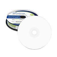 Bild DVD-R Rohlinge, 1,4 GB, mini, 10 Stück