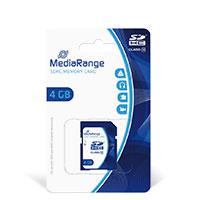 Bild SDHC Speicherkarte, 4 GB, CL 10