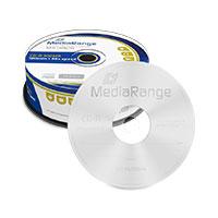 Bild CD-R Rohlinge, 900 MB, 25 Stück