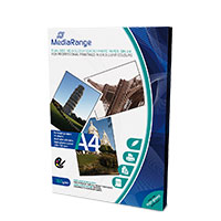 Bild Fotopapier, DIN A4, hochglänzend, 50 Blatt