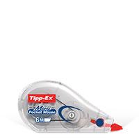 Bild Tipp-Ex, Korrekturr, Mini Pocket Mouse