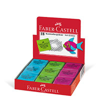 Bild Faber Castell, Knetradierer