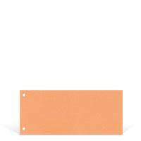Bild 5 Star, Trennstreifen, orange, 100 Stück