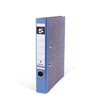 Bild Pergamy, Ordner, A4, 50 mm, blau
