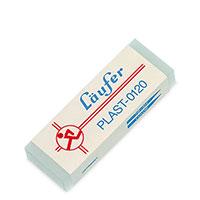 Bild Läufer, Plast, 120 Radierer