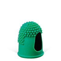 Bild Läufer, Blattwender, 17 mm, grün