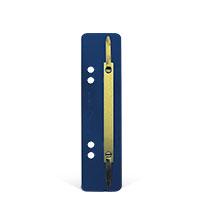 Bild EXACOMPTA, Heftstreifen, blau, 25 Stück
