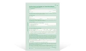 Rnk Minijob Arbeitsvertrag Für Formulare Verträge Mit