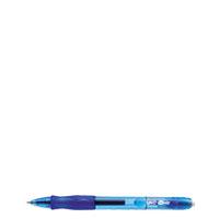 Bild BIC, Gelschreiber, blau