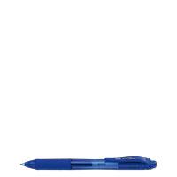 Bild Pentel, Tintenroller, blau