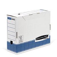 Bild BANKERS BOX, Archivbox Prima, A4
