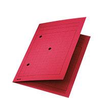 Bild LEITZ, Umlaufmappen, A4, rot