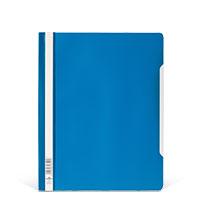 Bild DURABLE, Schnellhefter, A4, blau
