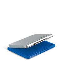 Bild Pelikan, Stempelkissen, Gr 2, blau