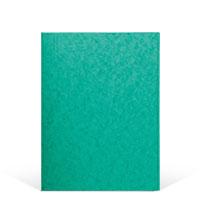 Bild EXCACOMPTA, Einschlagmappe, A4, grün