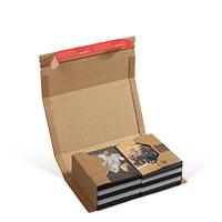 Bild ColomPac, Versandverpackung