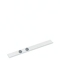 Bild MAUL, Magnetleiste, weiß, 50 cm