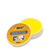 Bild Bic, Fingeranfeuchter, 20 ml