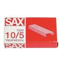Bild Sax, Heftklammern, verzinkt, 1000 Stück