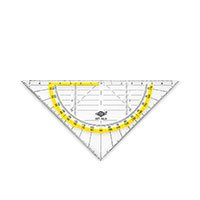 Bild WEDO, Geometrie-Dreieck, ohne Griff