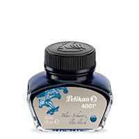 Bild Pelikan, Tinte, 30 ml, blau/schwarz