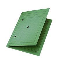 Bild LEITZ, Umlaufmappen, A4, grün