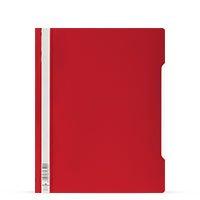 Bild DURABLE, Schnellhefter, A4, rot