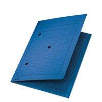 Bild LEITZ, Umlaufmappen, A4, blau