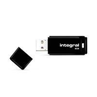 Bild integral, USB-Stick, 8 GB