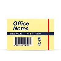 Bild Office-Notes, gelb