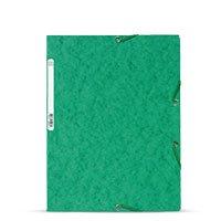 Bild EXACOMPTA, Eckspannmappe, A4, grün