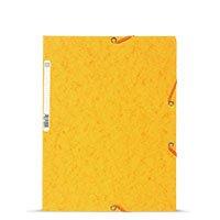 Bild EXACOMPTA, Eckspannmappe, A4, gelb