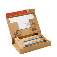 Bild ColomPac, Paket-Versandkarton