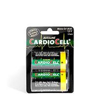 Bild Batterien 'Mono D', 1,5V, 2 Stück