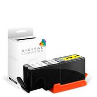 Bild Tintenpatrone PGI-550 PGBK schwarz 25 ml
