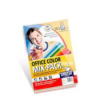 Bild Farbiges Kopierpapier, 80g/m², 250 Blatt