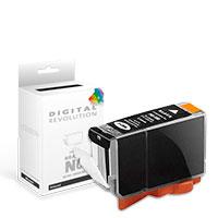 Bild Tintenpatrone PGI-5BK schwarz pigmentiert 28,5 ml