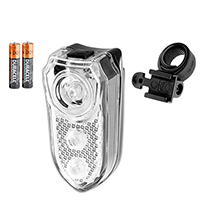 Bild Bike Light Front, 3x LED