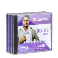 Bild Blu-Ray BD-RW Rohlinge, 25 GB, 5 St�ck