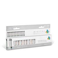 Bild Batterien 'Mignon AA', 1,5V, 12 St.