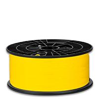 Bild ABS-Filament, 1,75 mm �, gelb, 1 kg