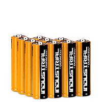 Bild Batterien 'Mignon AA', 1,5V, 10 Stück