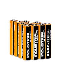 Bild Batterien 'Micro AAA', 1,5V, 10 Stück
